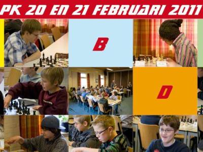 van links naar rechts is: Tom Broekhuizen, Christopher Blees, Guido van Zanen, Raymond Mastenbroek, Tieme Braat, Younes van Nieuwenhuizen, Timothy Blees, Arjen Springorum, Hessel Braat en Dylan Brouwer